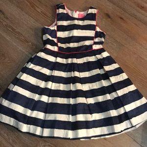 Girls Aline dress